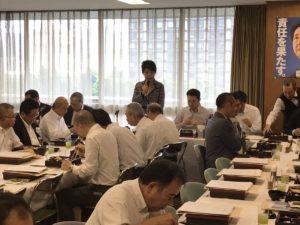 名古屋大学日本法教育研究センター留学生、法務省に訪問