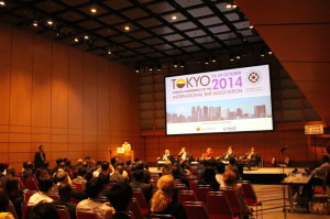 2014年国際法曹協会(IBA)年次総会