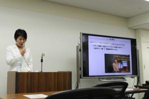 情報通信ワークショップ特別講演会